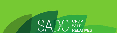 "Project: ""Enhancing the link between in situ conservation and use of crop wild relatives (CWR) in the SADC region to underpin regional food security and mitigate predicted adverse impact of climate change"""